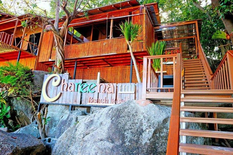 Chareena Hill Resort - Pattaya Beach Koh Lipe