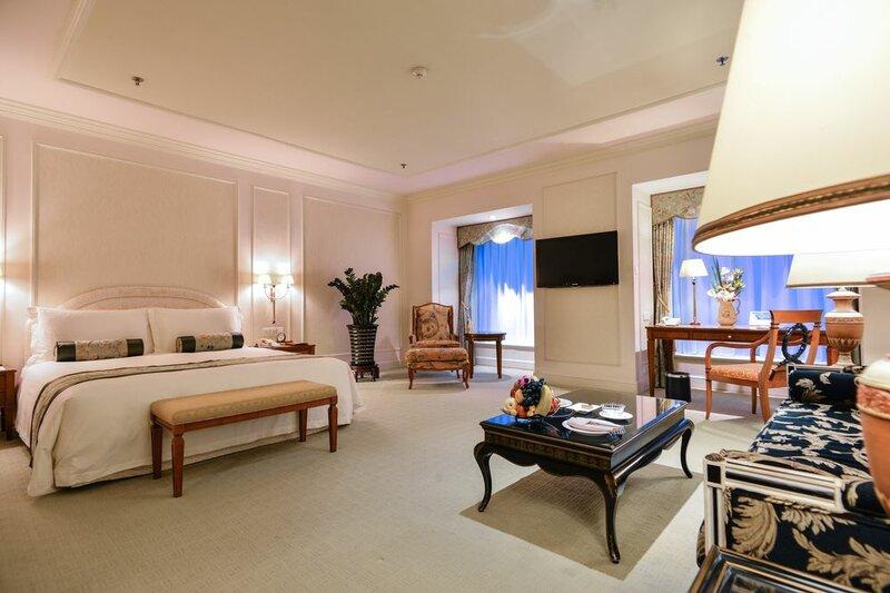 Yuda Palace Hotel