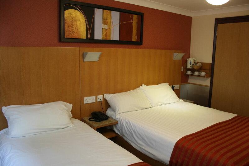 Eurotraveller Hotel - Express @Elephant & Castle