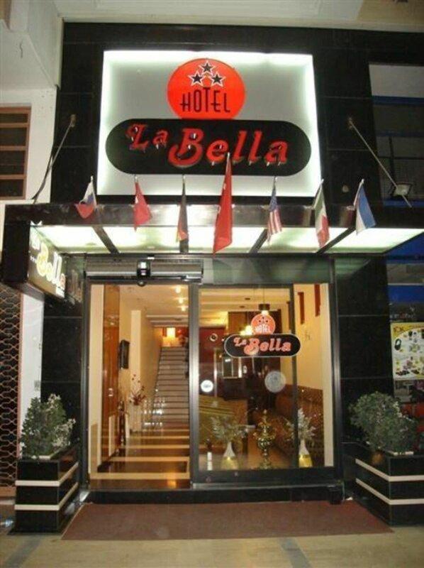 Hotel La Bella Salihli