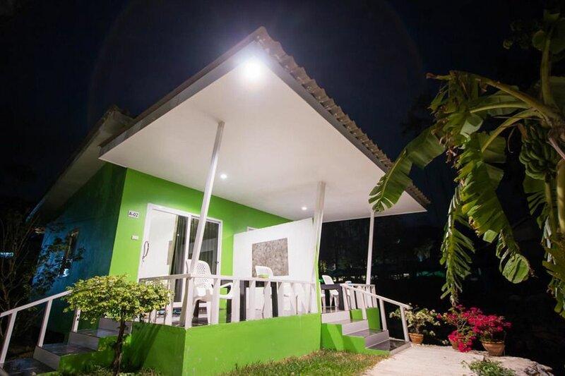 The Green Resort