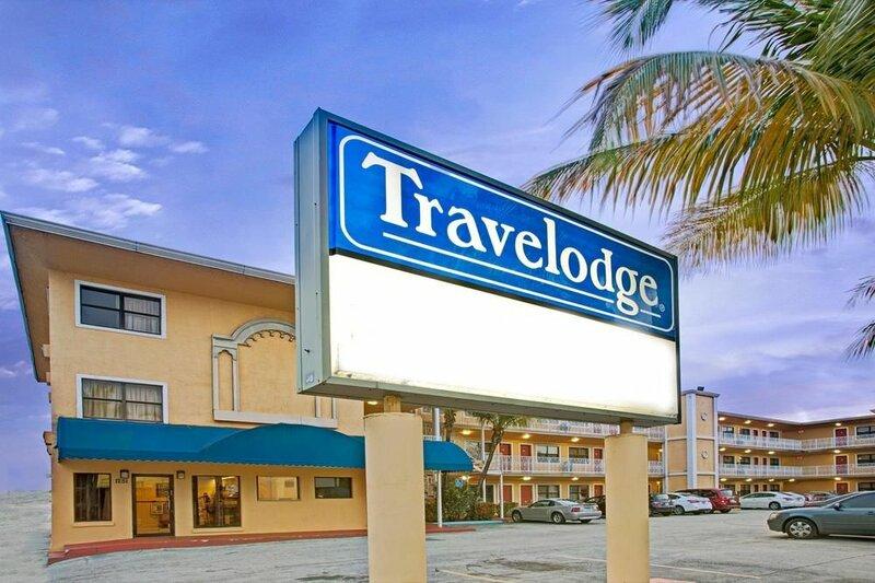 Travelodge Fort Lauderdale