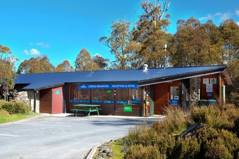 Discovery Holiday Parks Cradle Mountain