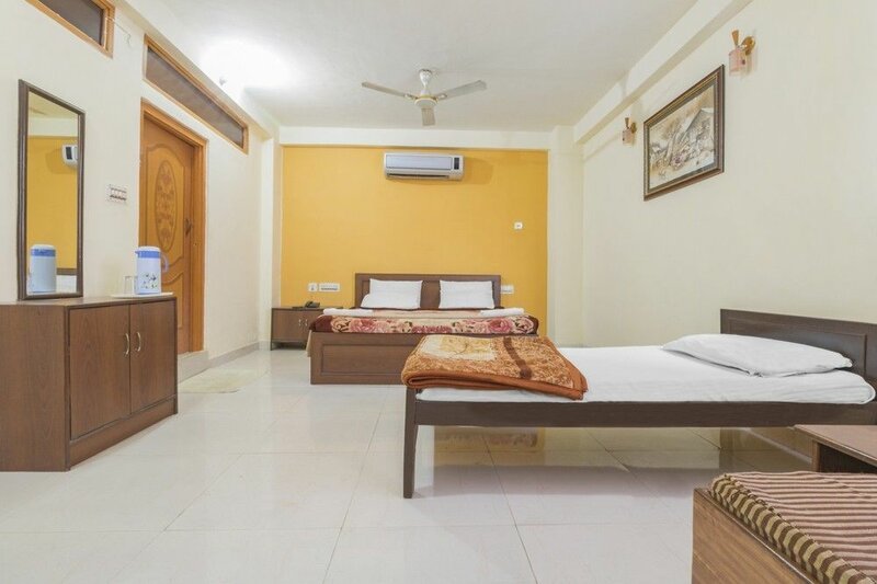 GuestHouser 1 Br Boutique stay 7b11