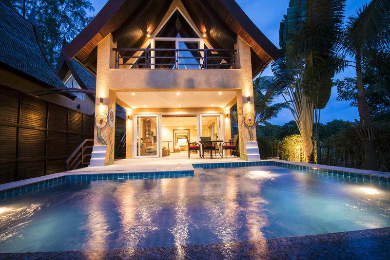 Villa Manipura