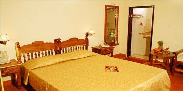 Paradise Ayurveda Panchakarma And Yoga Retreat Center
