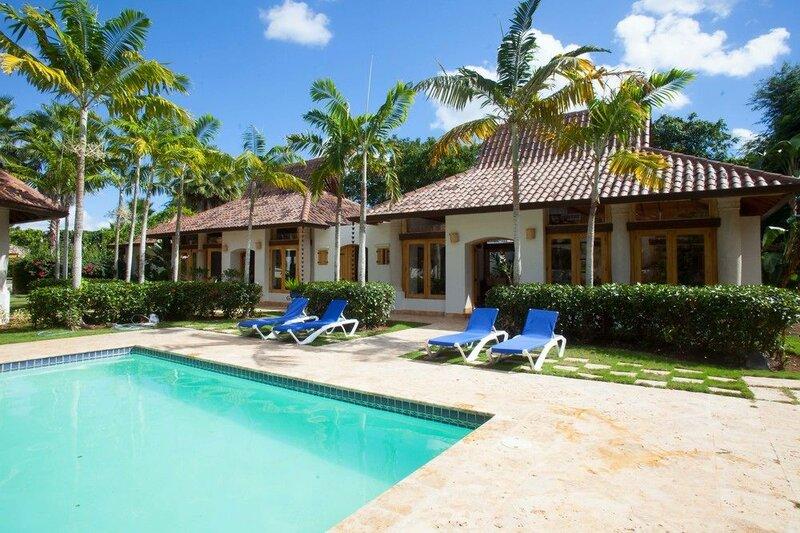 Villa Esmeralda by Casa de Campo Resort & Villas