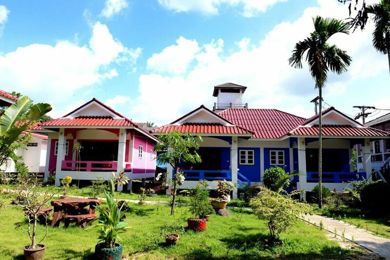 New Sunrise Maenam Village