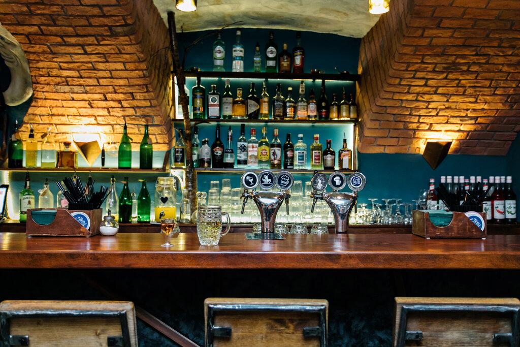 pub, bar — Mr Toad Bar — Saint Petersburg, фото №10