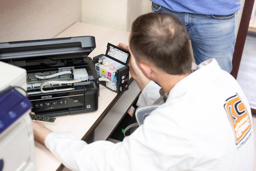 компьютерный ремонт и услуги — Компьютер сервис — Кобрин, фото №7