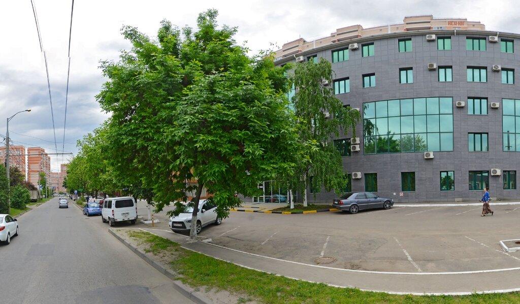 Панорама строительство дачных домов и коттеджей — Стройновация — Краснодар, фото №1
