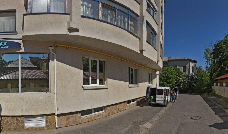 Premium Apartments Franzuskiy boulevard
