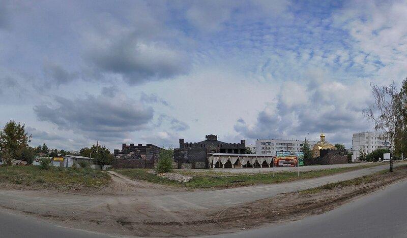 Хостел Замок