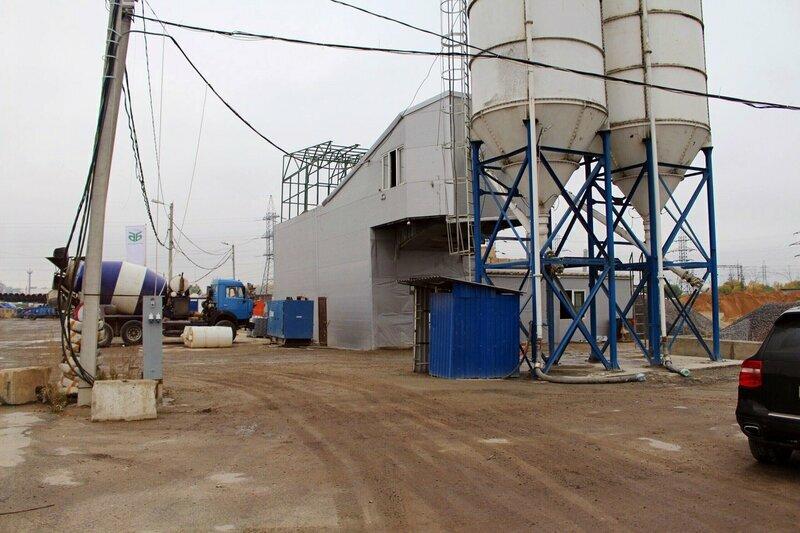 Бетон тимашевска смесь для гидроизоляции бетонных и железобетонных конструкций