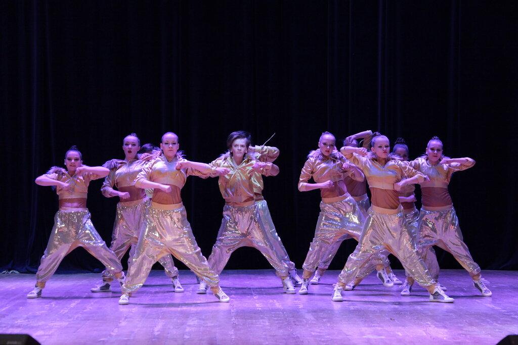 школа танцев — Спортивно - танцевальный клуб Пантера — Москва, фото №7