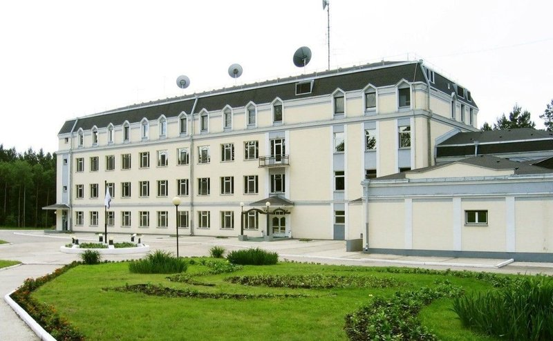 Парк-отель Бурдугуз