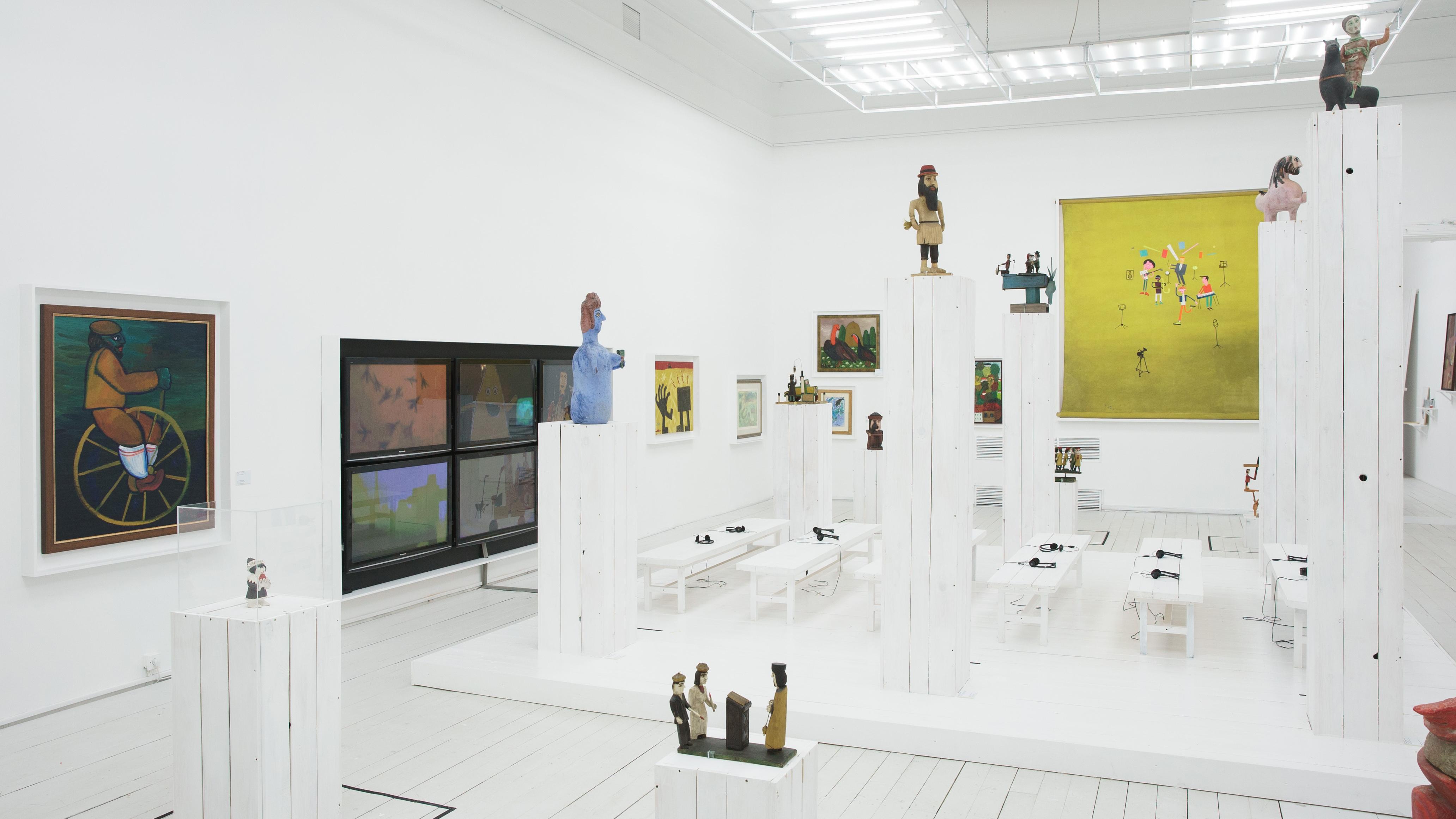 «Музей современного искусства» фото 6