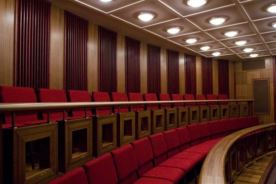 концертный зал — Концертный зал имени П.И. Чайковского — Москва, фото №2