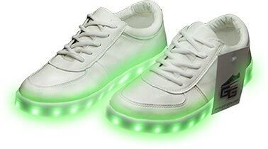 fb372fc0 интернет-магазин — GetGlow Светящиеся кроссовки и Led-аксессуары — Казань,  фото №