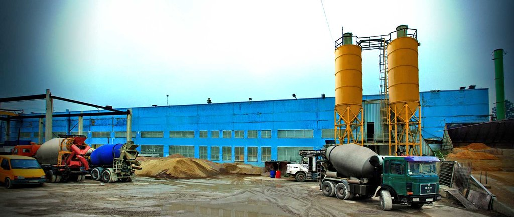 Бетон завод парнас вазоны из мытого бетона купить