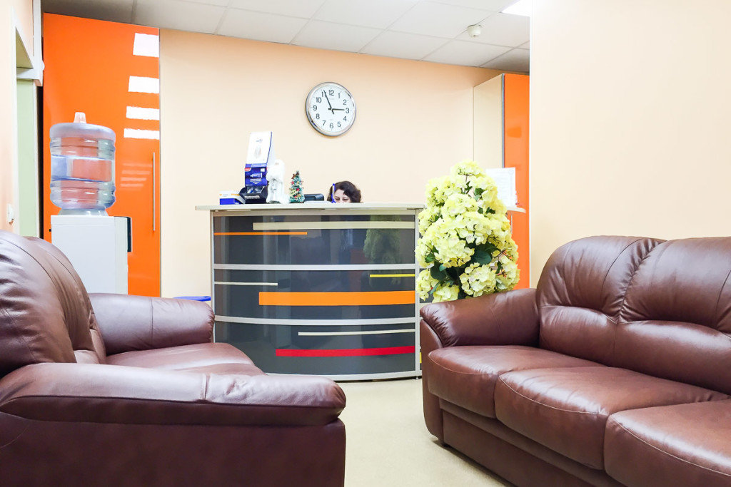 стоматологическая клиника — Star — Санкт-Петербург, фото №2