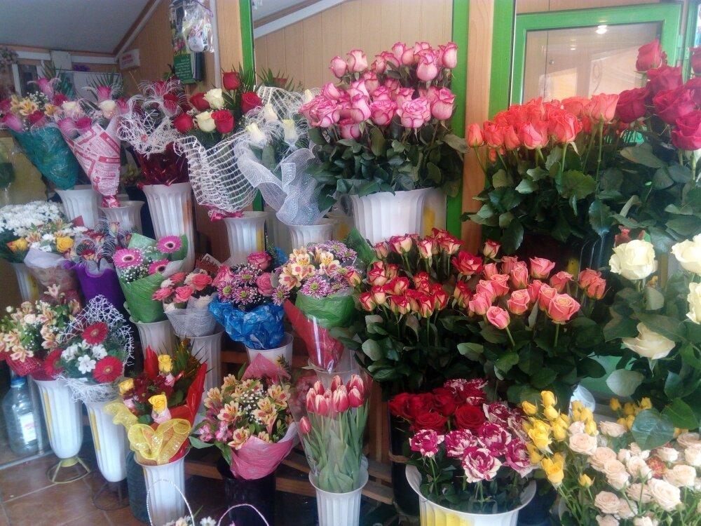Круглосуточные цветы днепропетровск