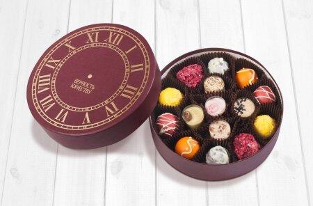 магазин подарков и сувениров — Шоколадный подарок — Москва, фото №2