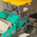 Мосавтодор, Услуги по ремонту и строительству в Городском поселении Раменском