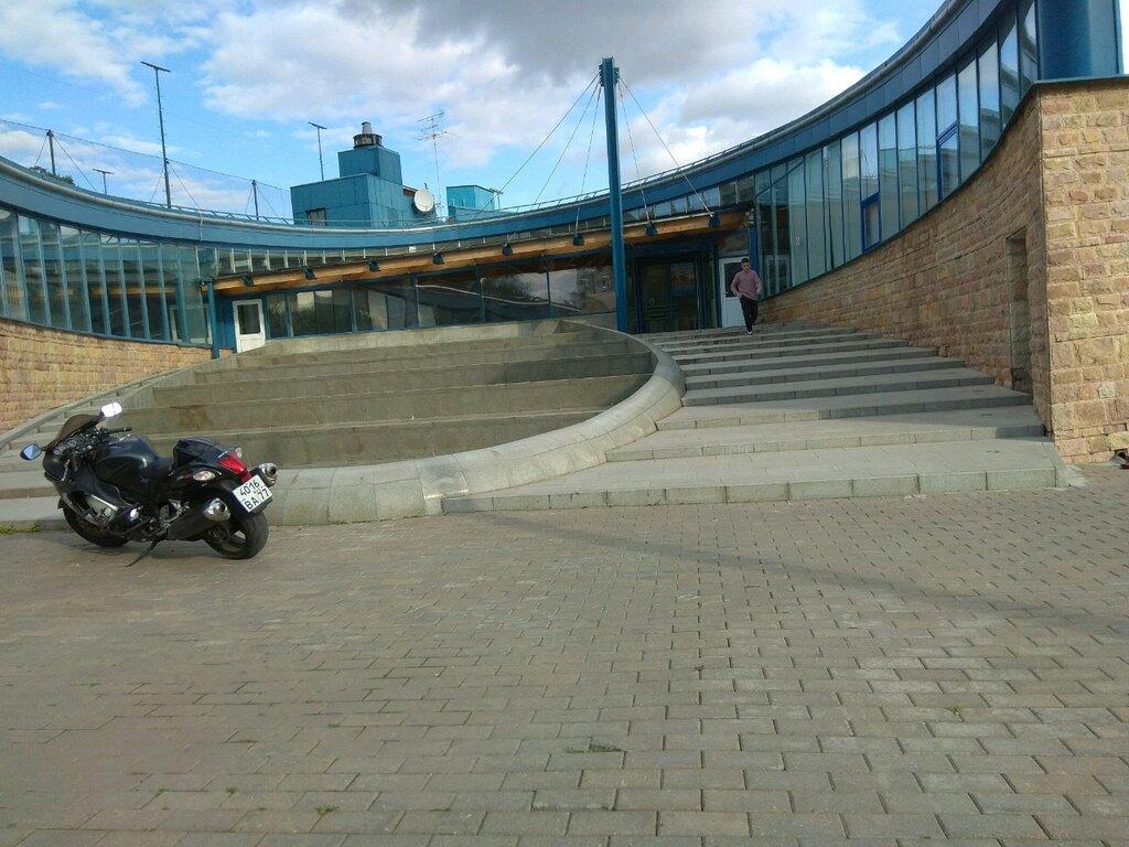 медцентр, клиника — Медси — Москва, фото №2