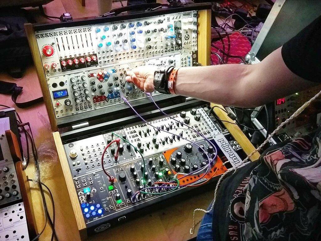 музыкальный магазин — ALL for DJ — Москва, фото №7