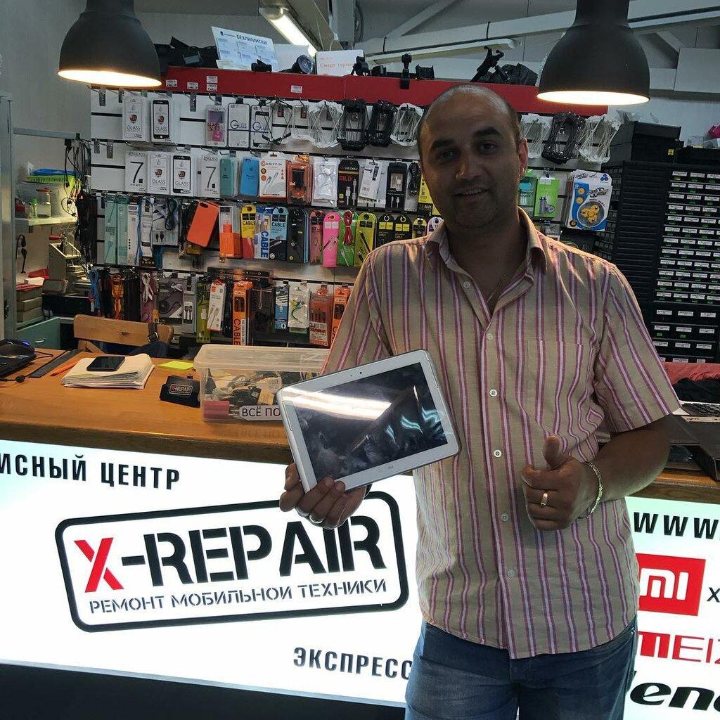 ремонт телефонів — X-Repair — Москва, фото №6