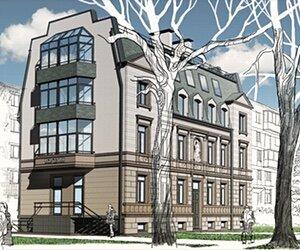 архитектурное бюро — Авторская архитектурная студия Арка — Калининград, фото №3