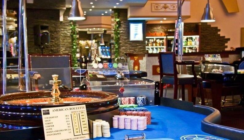 казино, игорный дом — Global casino — Минск, фото №2