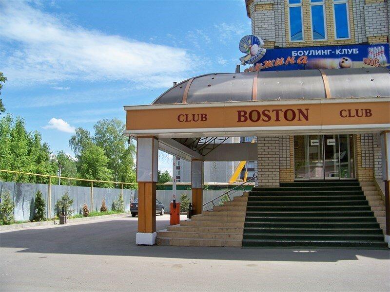 Club Boston