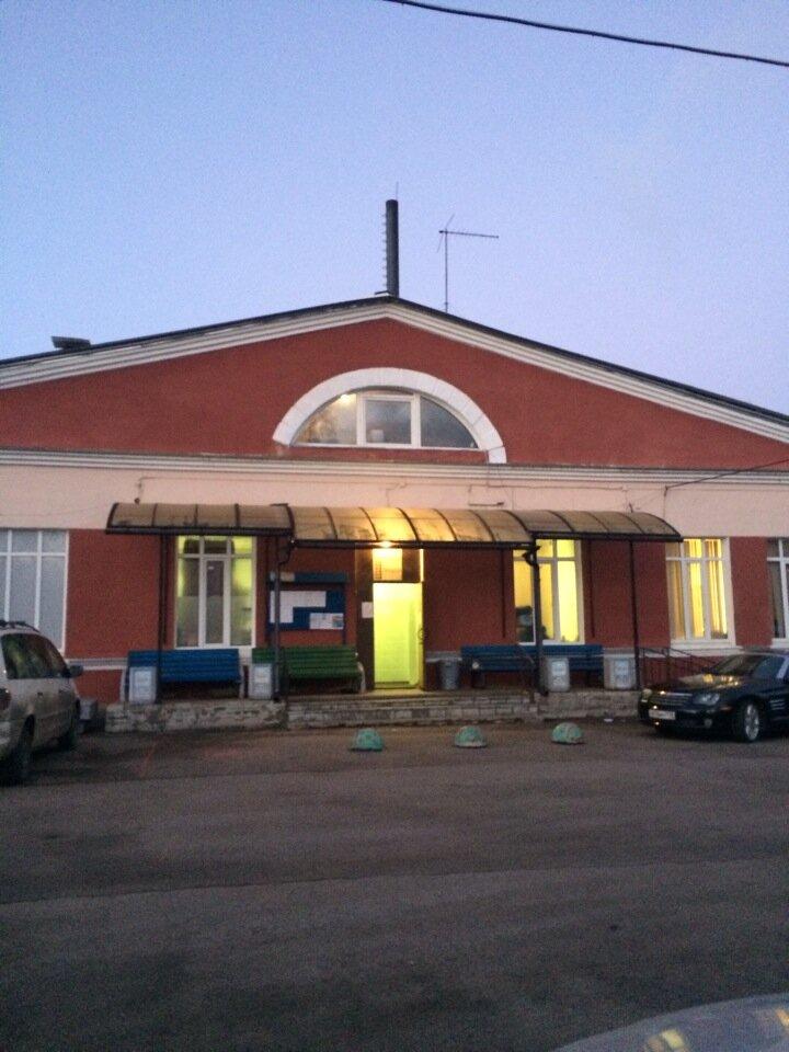 баня — Баня № 72 — Санкт-Петербург, фото №2