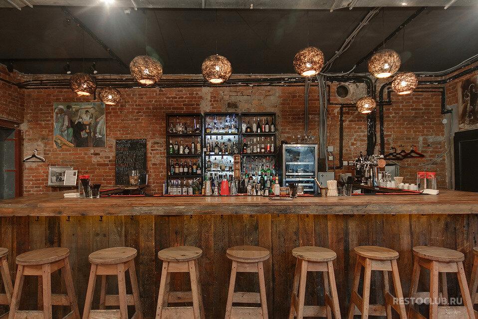 pub, bar — Etobar — Saint Petersburg, фото №5