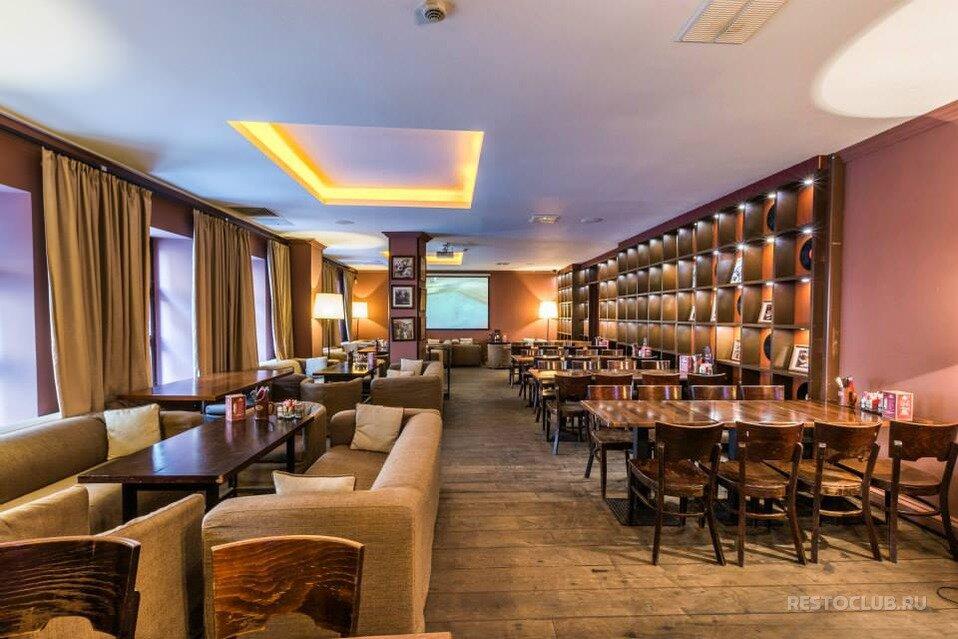 ресторан — Колбасофф — Москва, фото №5