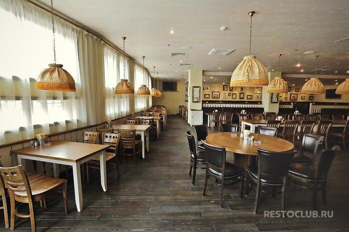 restaurant — Pivorama — Saint Petersburg, фото №8