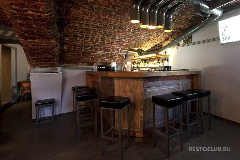 pub, bar — Let IT bar — Saint Petersburg, фото №7