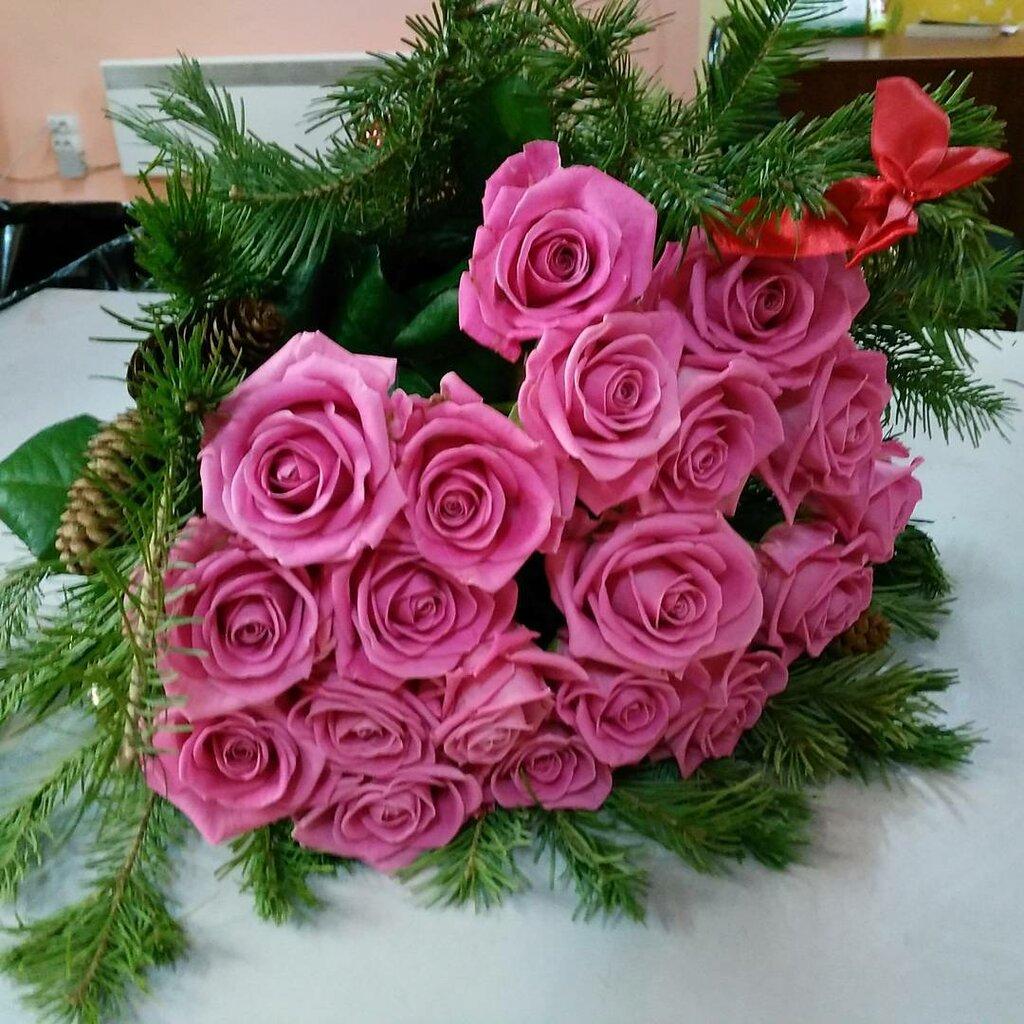 магазин цветов — Красрозы — Красноярск, фото №4