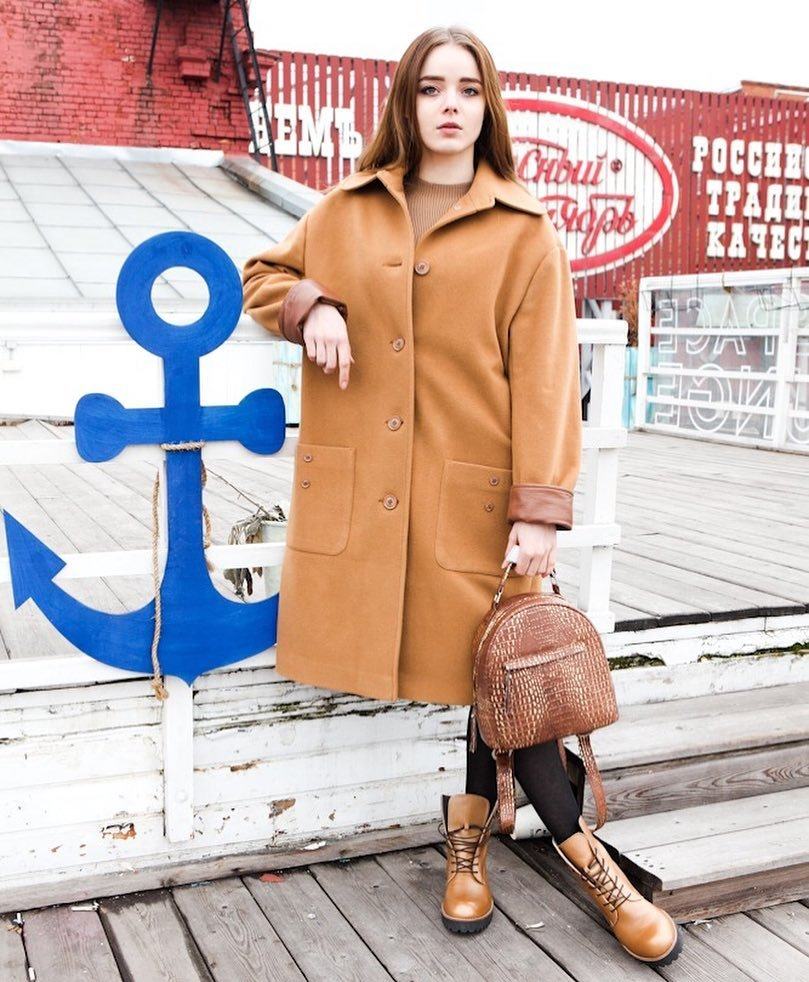 8186d19e Alice Street - магазин одежды, метро Улица 1905 года, Москва ...