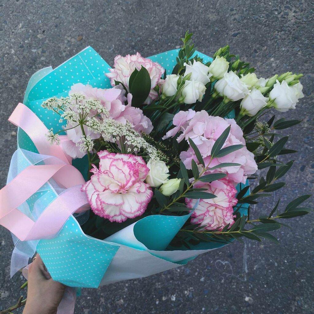 Букеты добавлением, доставка цветов в сызрани