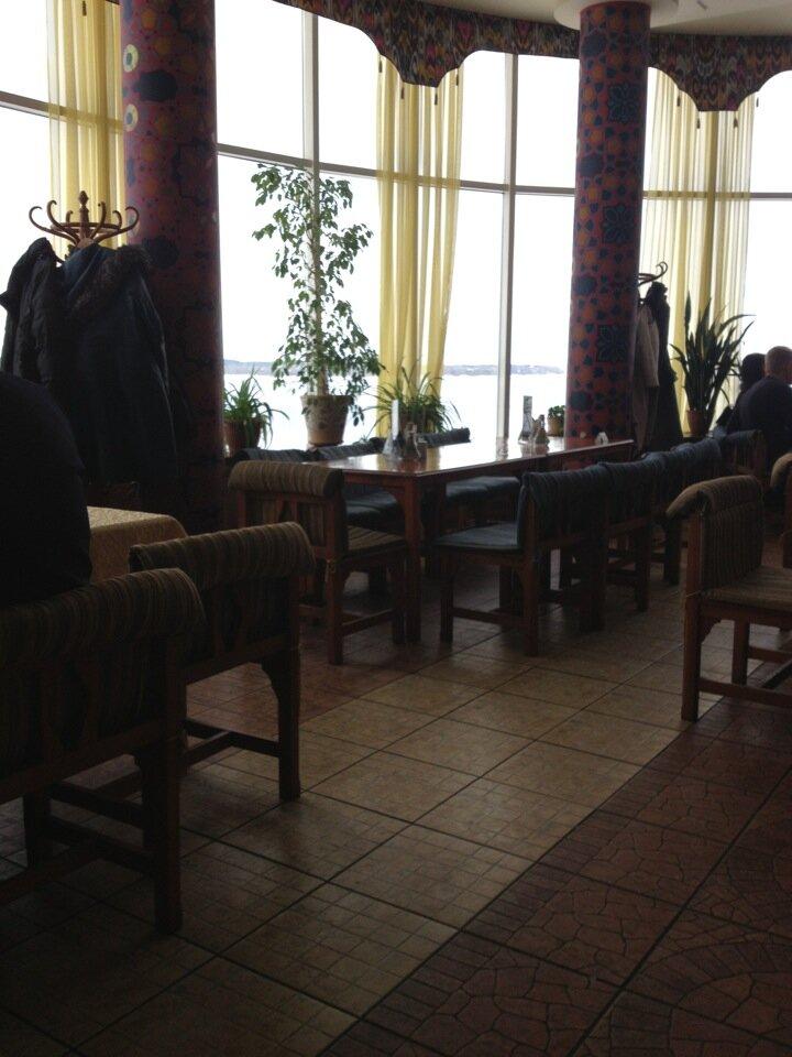 Генацвале ресторан на арбате фото одной официальной