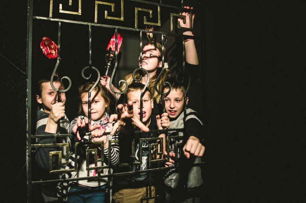 квесты — Квесты в реальности QuestQuest — Санкт-Петербург, фото №1