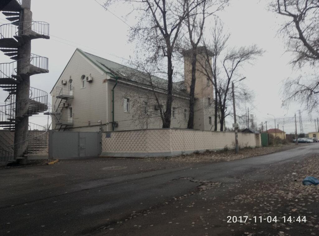 security company — Vedomstvennaya okhrana zheleznodorozhnogo transporta Rf, Sankt-Peterburgsky otryad — Saint Petersburg, photo 2