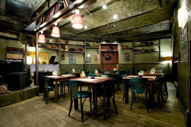 Дума кафе клуб москва ночные клубы в европы