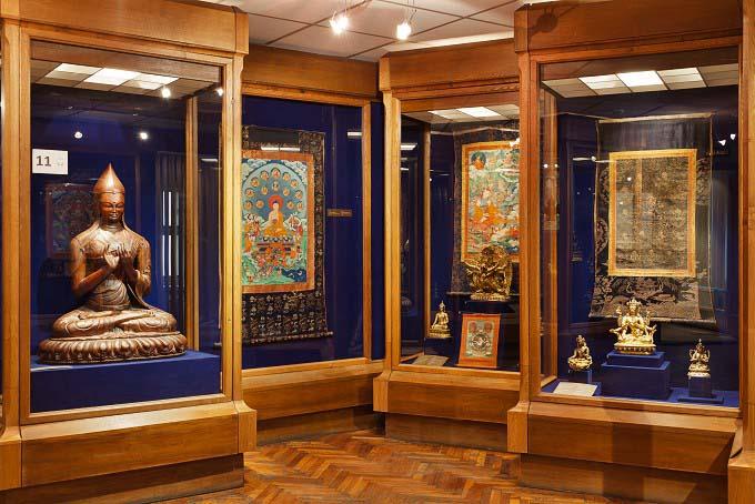«Государственный музей искусства народов Востока» фото 4