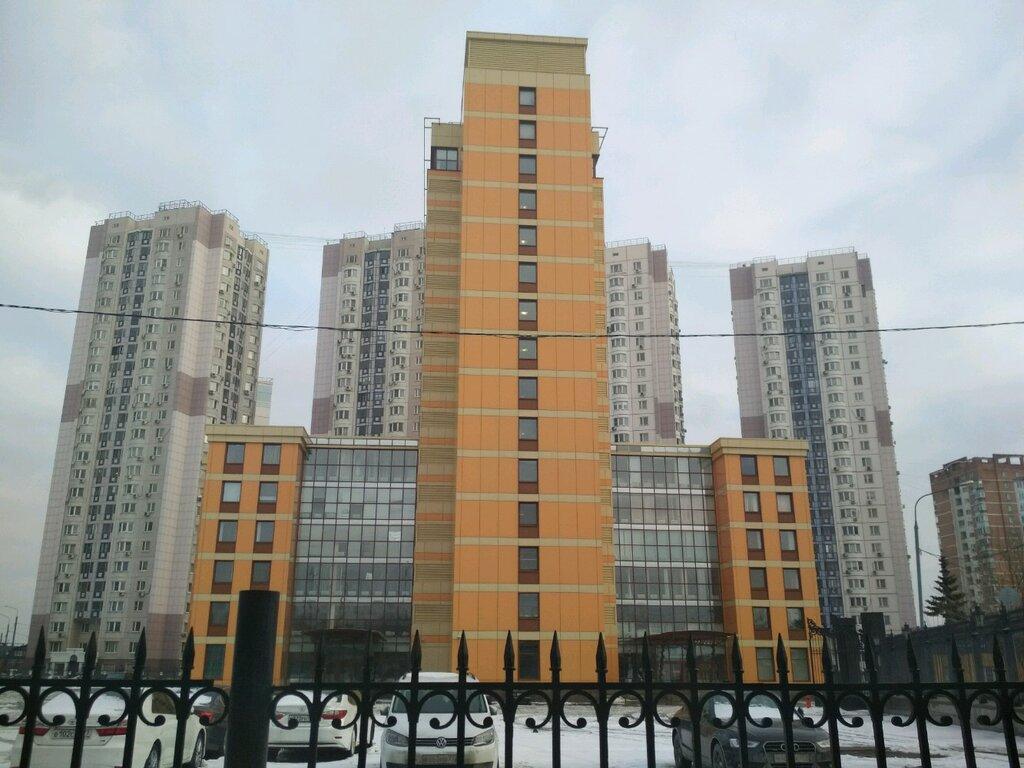 продажа и аренда коммерческой недвижимости — Патекстройарсенал МГ — Москва, фото №1