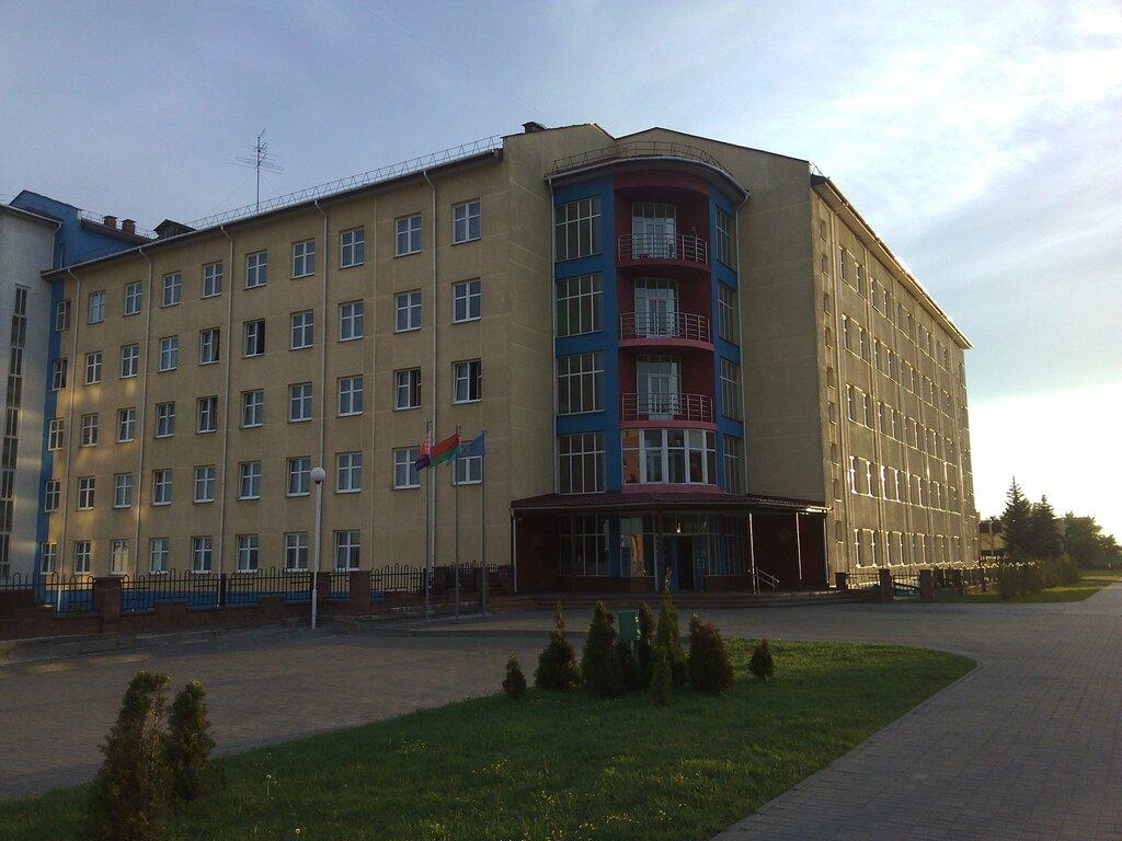 общежитие — Общежитие казарменного типа Университета гражданской защиты МЧС Республики Беларусь — Минск, фото №1