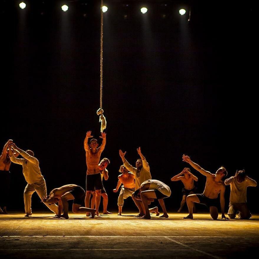 театр — Гоголь-центр — Москва, фото №4